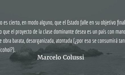 Guatemala: el Estado funciona… cuando le conviene. Marcelo Colussi.