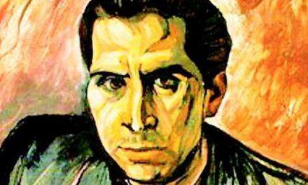 Luis Cardoza: Las líneas de su mano. Luis Miguel Aguilar.