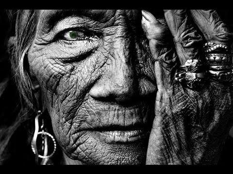 Llanto por la tierra. Música de los pueblos originarios en Canadá.