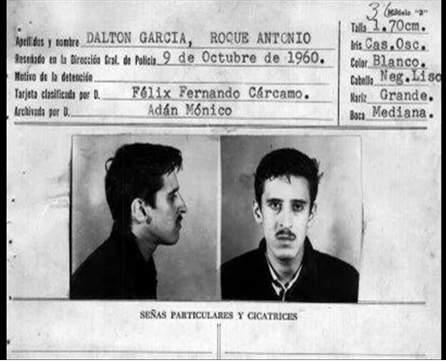 Poemas de Roque Dalton leídos por Julio Cortázar