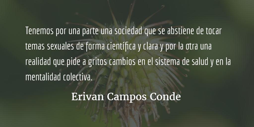 Cuentas Pendientes en el Día de la Mujer en Guatemala. Erivan Campos Conde.