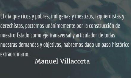 Guatemala frente a la era Trump. Manuel Villacorta.