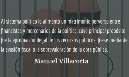 ¿Quién te reconstruirá, Guatemala? Manuel Villacorta