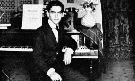 Dos poetas sueltos en Cuba. García Lorca con Luis Cardoza y Aragón.