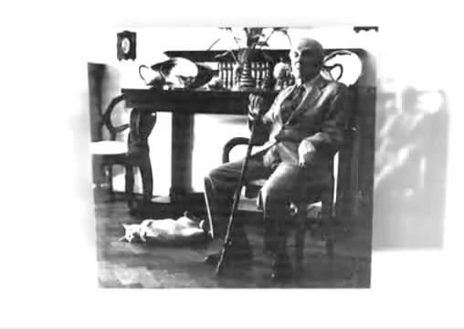 ¿Qué es la poesía? (Conferencia). Jorge Luis Borges.