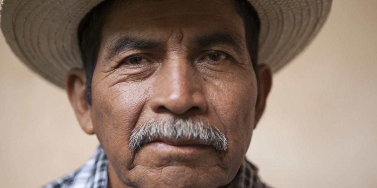 El maya Rodrigo Tot y su pequeña victoria contra el níquel y los malos Gobiernos de Guatemala