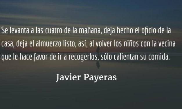 Corazones fuertes. Javier Payeras.