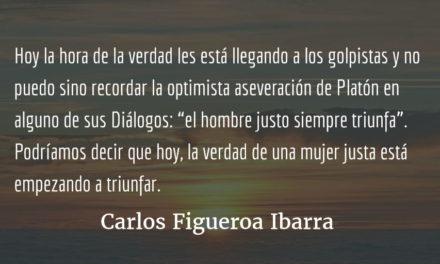 Los golpistas de Brasil, bola de corruptos. Carlos Figueroa Ibarra.