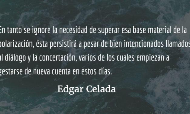 El petate del muerto. Edgar Celada Q.