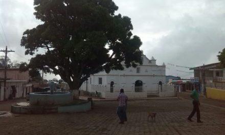 Comapa, mi pueblo natal. Ilka Oliva Corado.