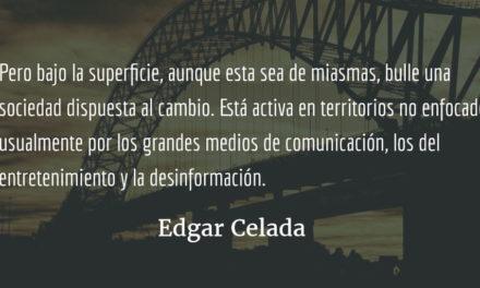De Babel a Guatepeor. Edgar Celada Q.