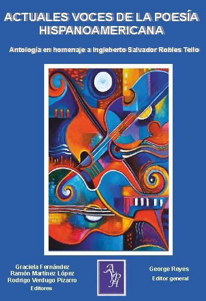 Antología en homenaje a Ingleberto Salvador Robles Tello