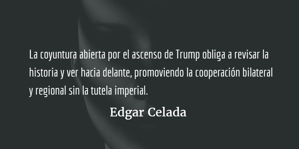 Guatemala-México: recuerdos del porvenir. Edgar Celada Q.