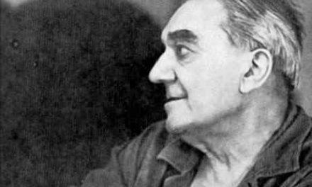 Vladimir Holan – Poemas selectos