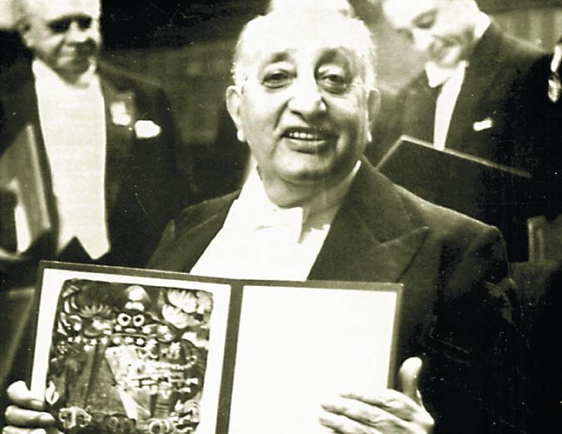 Así fueron los últimos días de Miguel Ángel Asturias. Brenda Martínez.