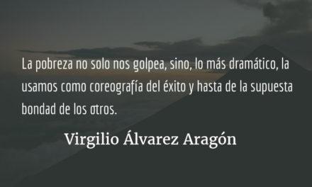 «Recordación florida 2017». Virgilio Álvarez Aragón.
