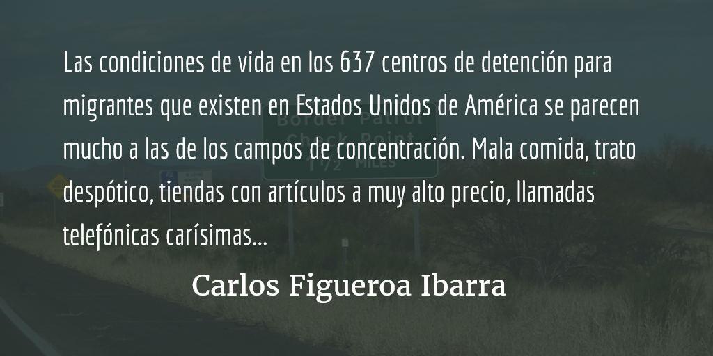 Los braceros mexicanos, tragedia y robo. Carlos Figueroa Ibarra.