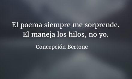 Concepción Bertone