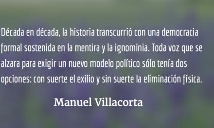 La historia negra de Guatemala. Manuel Villacorta.