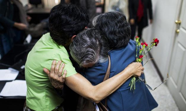 Juzgar los crímenes del conflicto armado o morir en el intento. Emiliano Castro Sáenz.