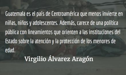 El despido de Rabanales y la irresponsabilidad gubernamental. Virgilio Álvarez Aragón.