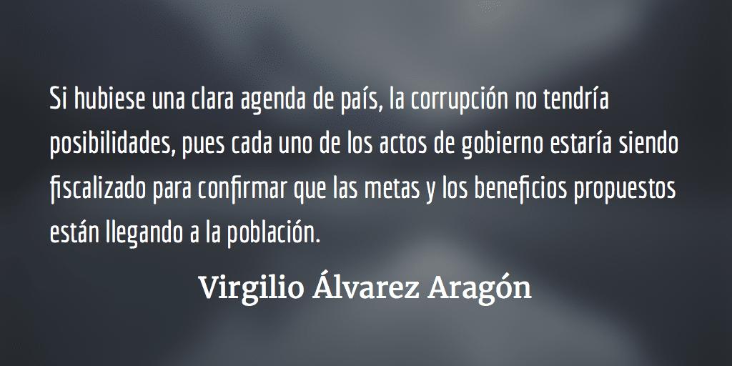 Las batallas de Guatemala. Virgilio Álvarez Aragón.