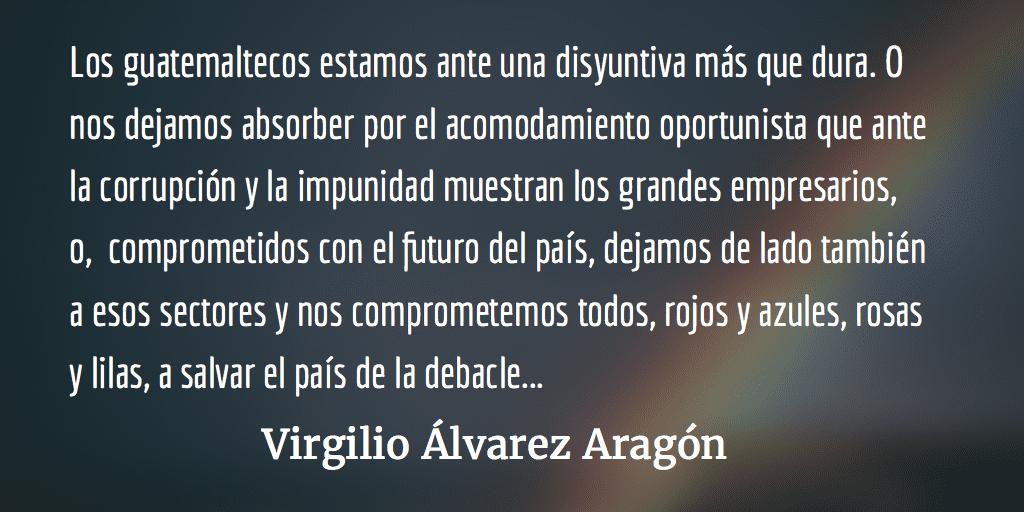 Permitido robar (y devolver, solo si te pillan). Virgilio Álvarez Aragón.