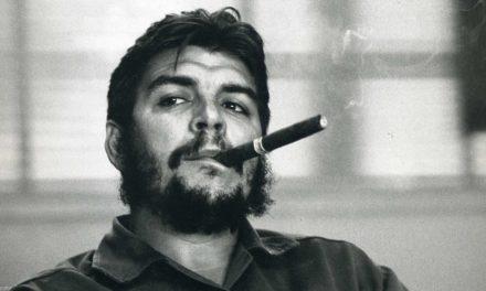 Hasta siempre Comandante. Carlos Figueroa Ibarra.