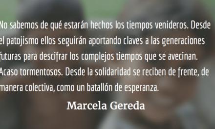 El patojismo. Marcela Gereda.