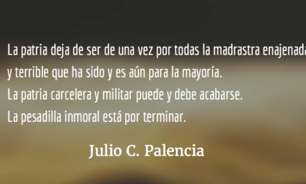 Guatemala: ¿Casa de terror o reino mágico? Julio C. Palencia