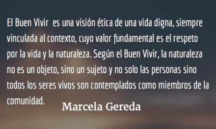 El espíritu Maryknoll y los/las afiliad@s. Marcela Gereda.