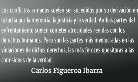 Uribe y el oscurantismo reaccionario en Colombia. Carlos Figueroa Ibarra.
