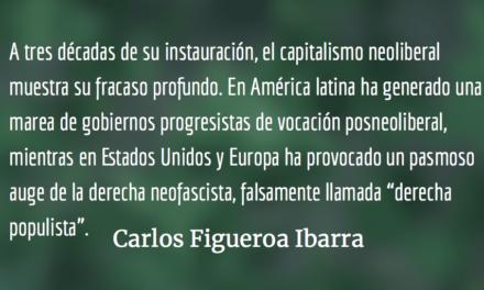 A cien años de la revolución rusa. Carlos Figueroa Ibarra.