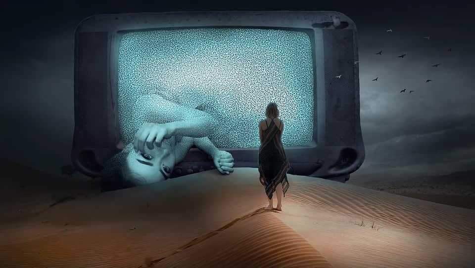 Guatemala: Síndrome de la sociedad teledirigida. Santos Barrientos.