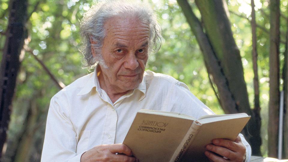 Roban cuadernos de Nicanor Parra, archivo vivo de la poesía
