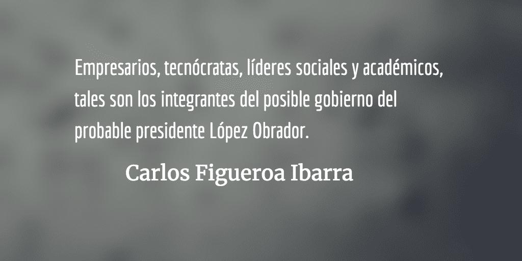 Terror psicológico: el fantasma de Venezuela. Carlos Figueroa Ibarra.