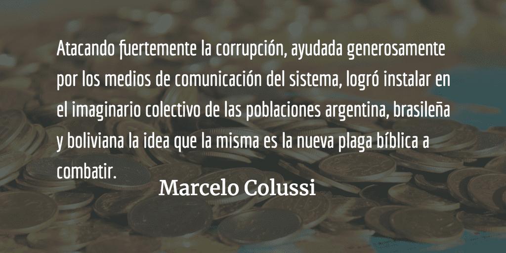 Todd Robinson en Venezuela: malos augurios. Marcelo Colussi .