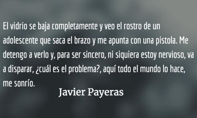 Prioridades y placebos. Javier Payeras.