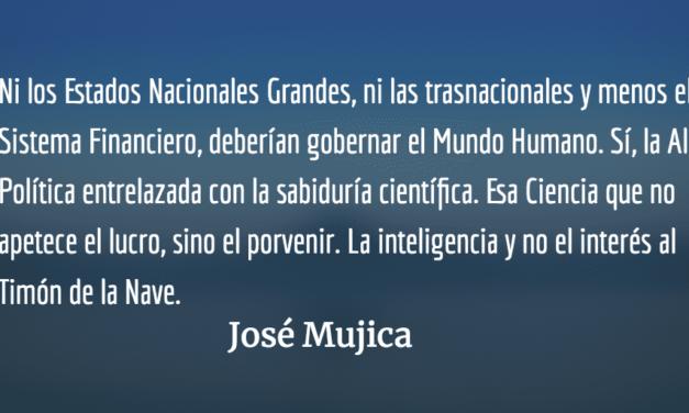 Discurso de José Mujica en las Naciones Unidas