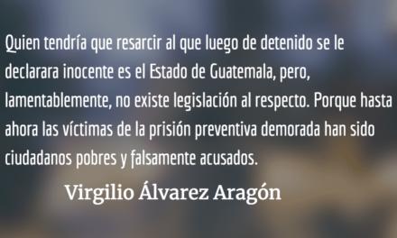 Política exterior que avergüenza. Virgilio Álvarez Aragón.