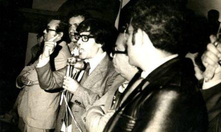 Meme Colom, el socialdemócrata que no lo fue. Edgar Rosales.