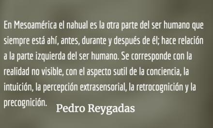 """Veinte tesis sobre el """"alma"""" nativa de Abya Yala: una lectura discursiva decolonial (segunda parte). Pedro Reygadas."""