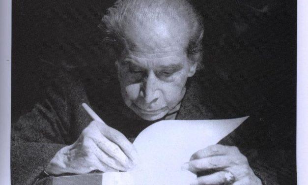 José Carlos Mariátegui, Pablo Neruda y Luis Cardoza y Aragón. Tres cartas, dos épocas. Eduardo Serrato Córdova.