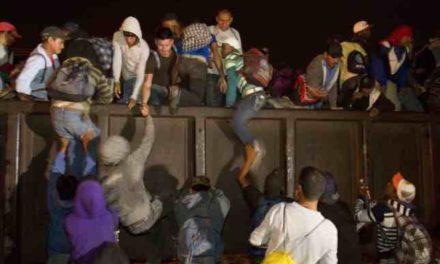 Las migraciones forzadas y la humanidad de Las Patronas. Ilka Oliva Corado.