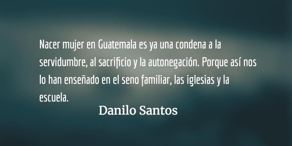 Falos sagrados y vulvas diabólicas. Danilo Santos.