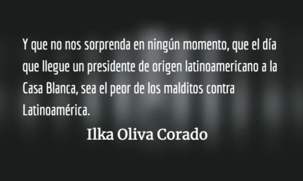 DACA y la traición a los jornaleros indocumentados. Ilka Oliva Corado.