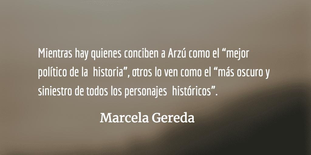 Radiografía de una sociedad polarizada. Marcela Gereda.