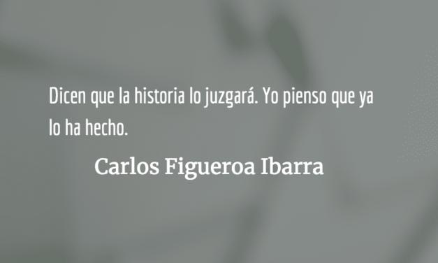 Ríos Montt, tres lecturas sobre un dictador. Carlos Figueroa Ibarra.
