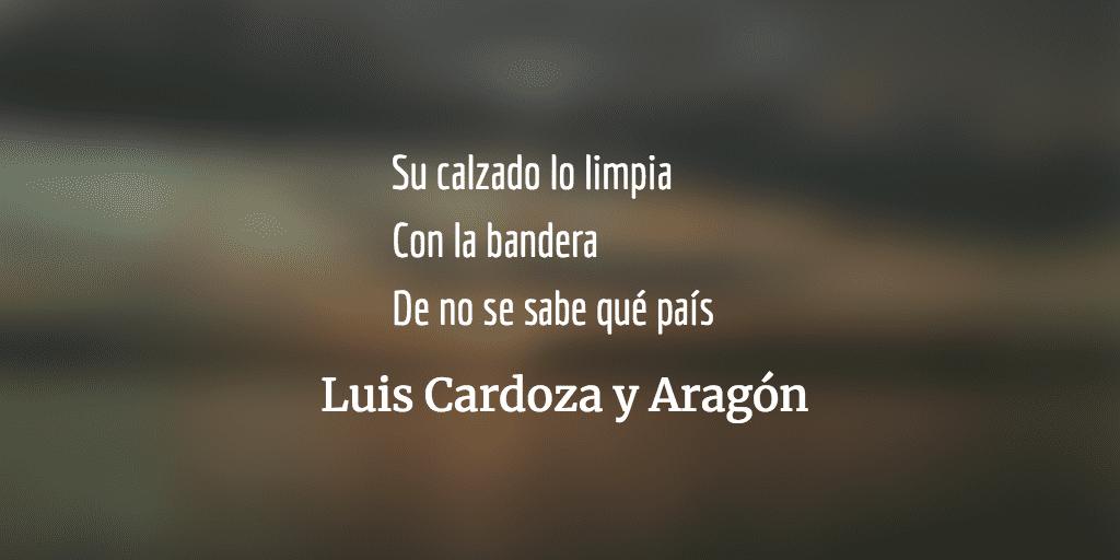 Luna Park: una instantánea de Luis Cardoza y Aragón. Iván Cruz Osorio.