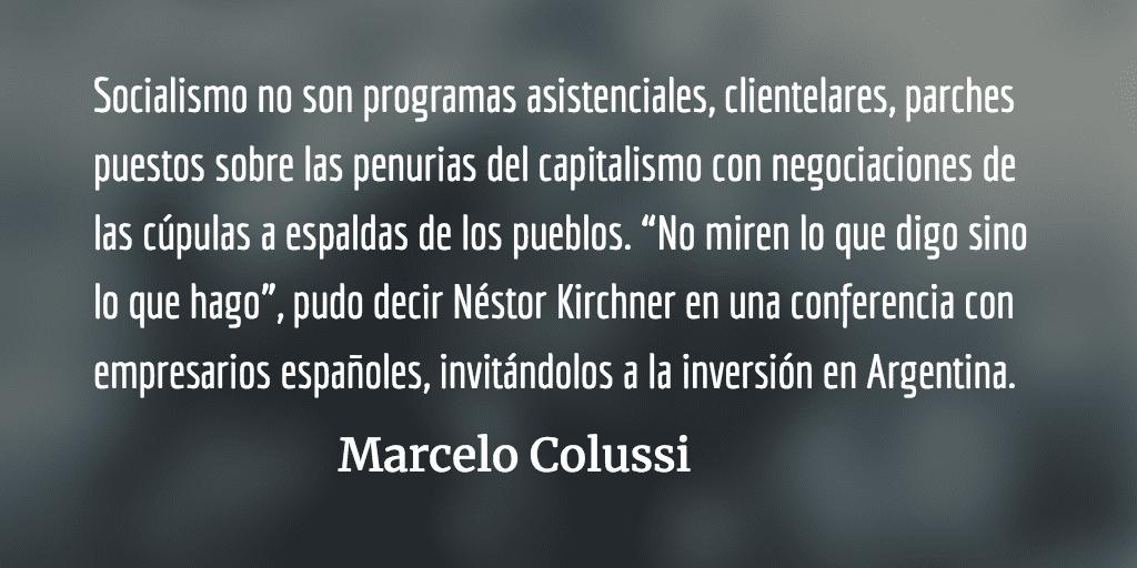 Cuba y Nicaragua: para sacar lecciones desde la izquierda. Marcelo Colussi.